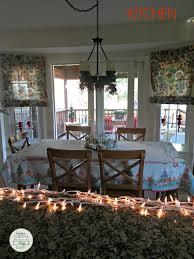 christmas tour of homes 2015 sometimes martha always mary