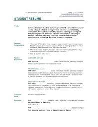 resume template printable medicina bg info