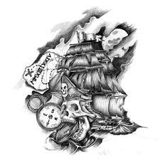 99 unusual gray tattoo designs