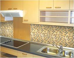 adhesive tiles backsplash shop mosaics peel and stick mountain