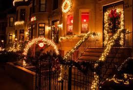 nyc christmas photos