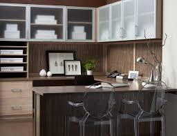 Custom Desks For Home Office Home Office Storage Furniture Solutions Ideas By California Closets