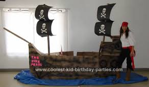 pirate party supplies pirate coolest kid birthday