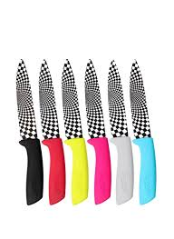ceramic kitchen knives 4 inch kitchen knives rocknife ceramic knives