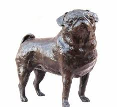 commission and custom and bespoke sculpture statues sculptures