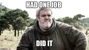 Game Of Throne Memes - 11 game of thrones memes that ll make you laugh through your tears