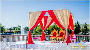 Decorative Wedding House Flags V Decors And Events Wedding Decorations Pondicherry Event