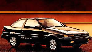 1986 toyota corolla gts hatchback for sale 1987 toyota corolla gt s coupe cars today