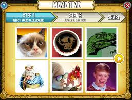 Meme Generador - meme generator dragon city wiki fandom powered by wikia
