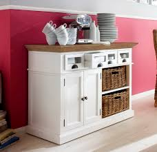 Kitchen Hutch Designs White Kitchen Buffet And Hutch Designs All Home Decorations