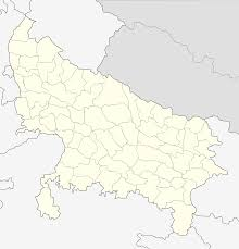 India Blank Map by File India Uttar Pradesh Districts Svg Wikimedia Commons