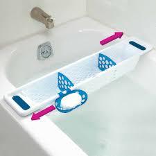 Teak Tub Caddy Designs Appealing Bathtub Caddies Home Depot 21 Oak Bath Caddy