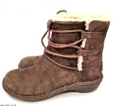 ugg australia caspia boot on sale 3gy6dr3gb ugg australia caspia brown suede boots 3335 size 8