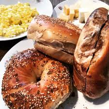 Seeking Bagel 10 Best Bagel Shops In Provide Doughy Perfection Qns
