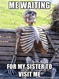 Sister Memes Funny - best 25 sister meme ideas on pinterest fnaf 5 fnaf and