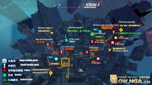 World At War Map Packs by Overwatch Health Pack Locations For All Maps 2p Com Overwatch