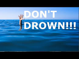 Challenge Drown Try Not To Drown Challenge