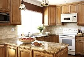 natural maple cabinets with granite backsplashes for kitchens with maple cabinets toberane me