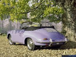 porsche 356 cabriolet 356 c cabriolet