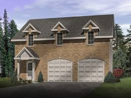 two bedroom carriage house 2240sl architectural designs