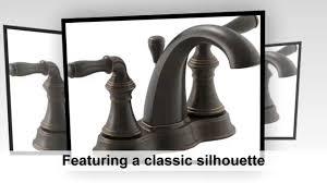 Devonshire Kohler Faucet Kohler K 393 N4 2bz Devonshire 4 Inch Centerset Lavatory Faucet