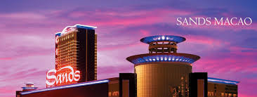 Seeking Las Vegas A Smart Roll Of The Dice With Las Vegas Sands Las Vegas Sands