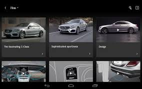 mercedes benz guides android apps on google play