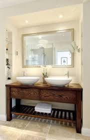 Bathrooms St Albans Handmade Oak Wash Stand St Albans Hertfordshire