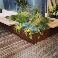 11 best cor ten steel in the garden images on pinterest corten