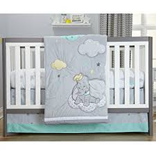 Dumbo Crib Bedding Disney Big 3 Crib Bedding Set Baby