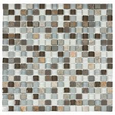 merola tile tessera mini tundra 11 3 4 in x 11 3 4 in x 8 mm