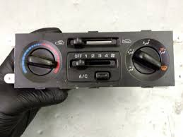 used subaru a c u0026 heater controls for sale