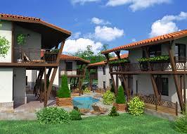 properties in bulgarian villages