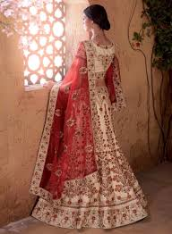 indian bridal dresses collection 2017
