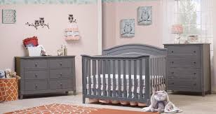 bye baby cribs grey convertible crib and furniture u2013 laluz nyc