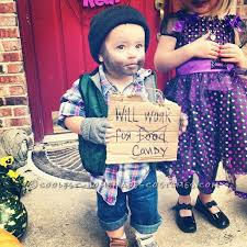 Halloween Costumes Toddlers 25 Hobo Costume Ideas Apocalyptic