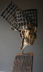 Ingrid Siliakus by 10 Best Sculptures Images On Pinterest David Altmejd