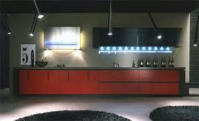 Modern Kitchen Lighting Modern Kitchen Interior Designs March 2011