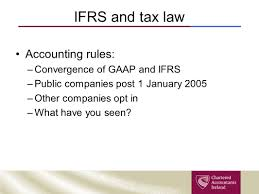 module 6 accounting for tax ruth ní dhondúin ppt download