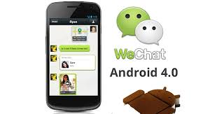 free chat for android wechat wechat for android tablet