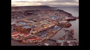 anadyr an unknown russian beautiful city near from alaska youtube