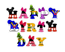 mickey mouse birthday mickey mouse birthday banner mickey mouse party mickey mouse