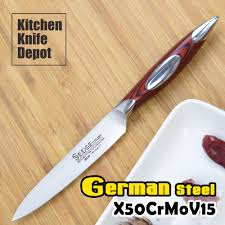 Carbon Kitchen Knives by Aliexpress Com Buy Sedge 4 5