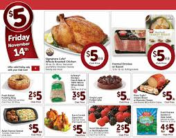 thanksgiving turkey at safeway page 4 bootsforcheaper