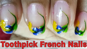 nail art imposing french nail art images ideas designs forsfrench