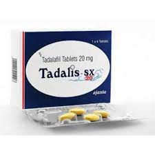 tadalis sx 20mg x60 tablets