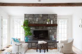 rustic stone fireplaces country doors photos 20 of 50