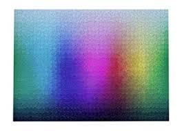 cymk puzzle amazon com 1000 colors jigsaw puzzle cmyk gradient clemens habicht