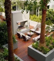 backyard courtyard designs unique 15 small courtyard decking 15 modern deck design photos modern deck outdoor entertaining