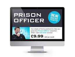 online prison officer selection tests 2016 how2become